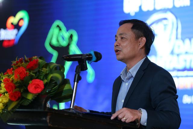 Khởi động chuỗi sự kiện du lịch golf Đà Nẵng và miền Trung - Ảnh 2.