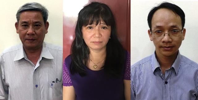 Nguyên Phó Chánh Văn phòng UBND TP. Hồ Chí Minh bị khởi tố - Ảnh 1.