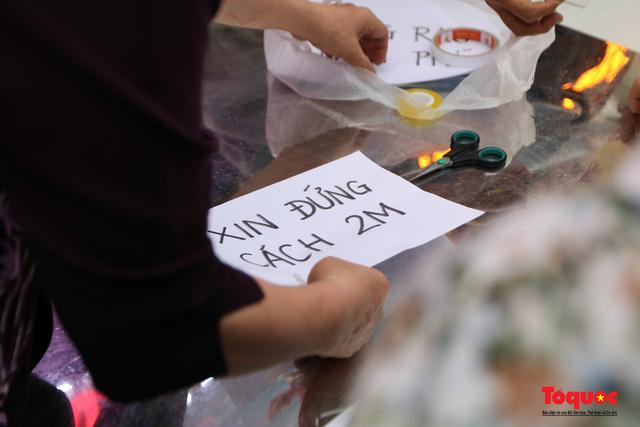 """""""Giải cứu"""" nông sản Hà Giang và Hải Dương, phát miễn phí đến bệnh nhân, người lao động nghèo - Ảnh 3."""