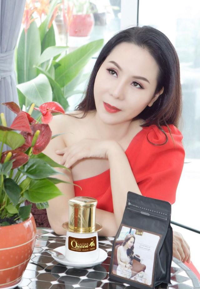 Nữ hoàng doanh nhân Kim Chi: Người phụ nữ hạnh phúc là đứng vững trên đôi chân của mình - Ảnh 1.