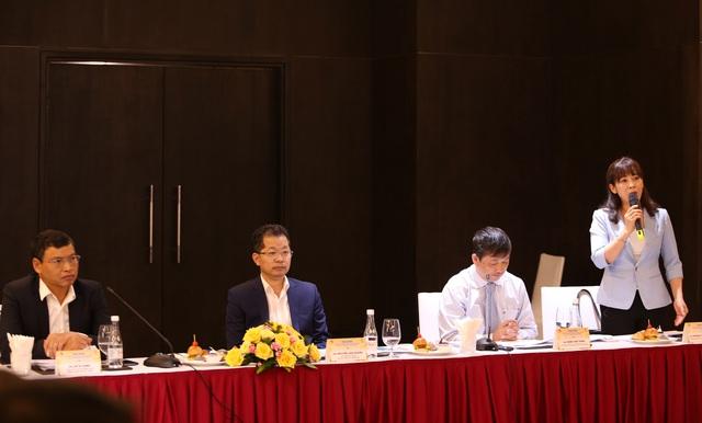 Du lịch Đà Nẵng tìm giải pháp khôi phục và phát triển trong năm 2021 - Ảnh 3.