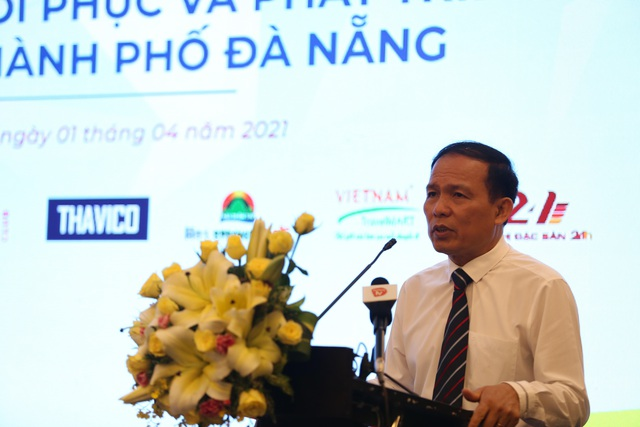 Du lịch Đà Nẵng tìm giải pháp khôi phục và phát triển trong năm 2021 - Ảnh 2.