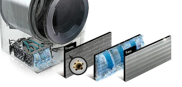 LG Việt Nam ra mắt máy sấy LG Dual Inverter Heat PUMP™ - Ảnh 1.