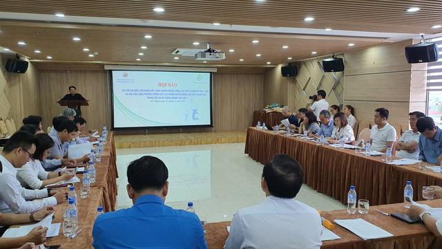 Giải cầu lông truyền thống các CLB TP Đà Nẵng sẽ diễn ra tại Cung Thể thao Tiên Sơn - Ảnh 1.