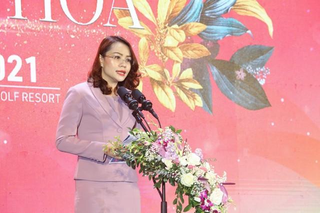 Đêm nghệ thuật khai mạc lễ hội hoa FLC Sầm Sơn thu hút hàng vạn du khách - Ảnh 5.