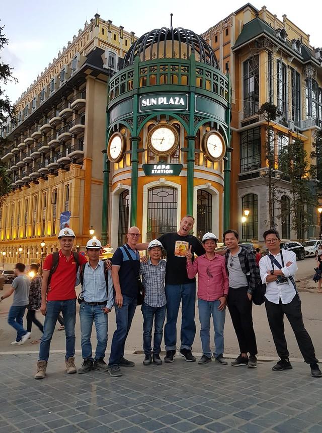 Lý giải sức hút của Sun Group - doanh nghiệp có môi trường làm việc tốt nhất Châu Á - Ảnh 4.