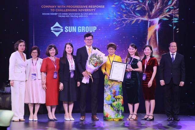 Lý giải sức hút của Sun Group - doanh nghiệp có môi trường làm việc tốt nhất Châu Á - Ảnh 5.