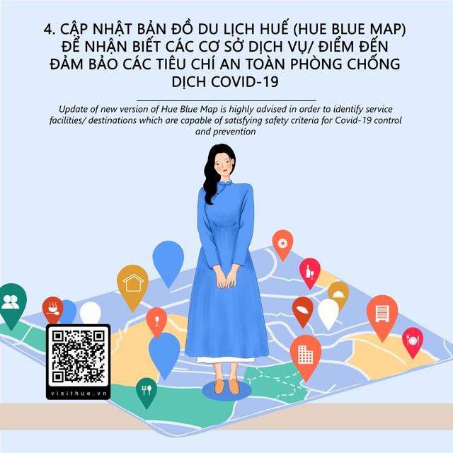 Thừa Thiên Huế ban hành Bộ Quy tắc ứng xử văn minh du lịch trong trạng thái bình thường mới - Ảnh 5.