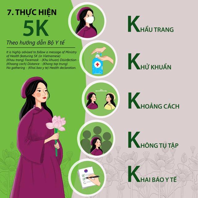 Thừa Thiên Huế ban hành Bộ Quy tắc ứng xử văn minh du lịch trong trạng thái bình thường mới - Ảnh 8.