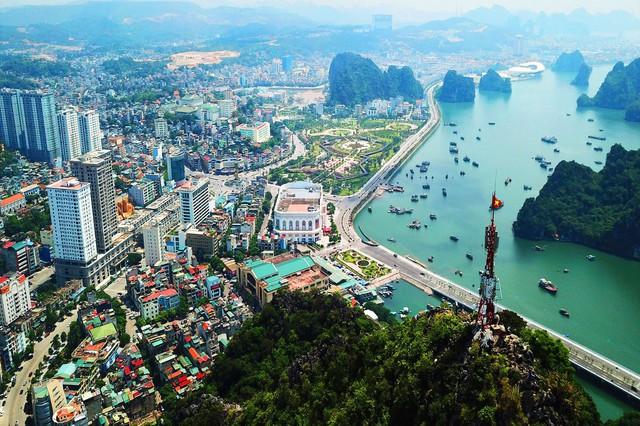 Năm thứ 4 liên tiếp Quảng Ninh giữ vị trí quán quân PCI  - Ảnh 1.