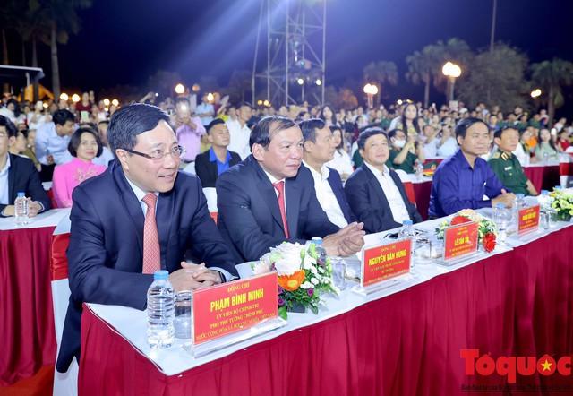 """""""Văn hóa các dân tộc – Hội tụ và phát triển"""" chào mừng Ngày Văn hóa các dân tộc Việt Nam 2021 - Ảnh 1."""