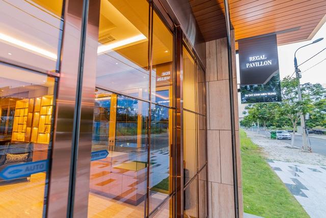Regal Pavillon – giá trị bền vững của dự án mang tầm quốc tế - Ảnh 3.