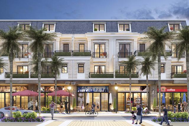 Regal Pavillon – giá trị bền vững của dự án mang tầm quốc tế - Ảnh 1.