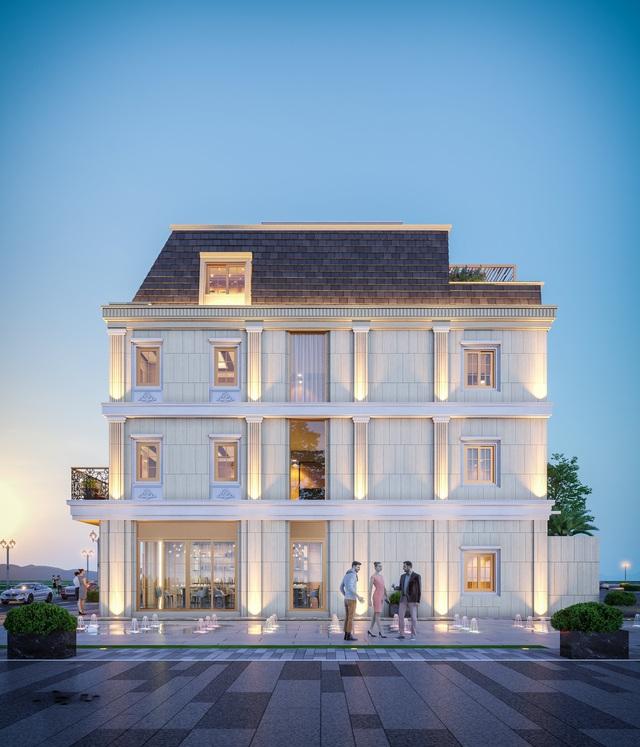 Regal Pavillon – giá trị bền vững của dự án mang tầm quốc tế - Ảnh 2.