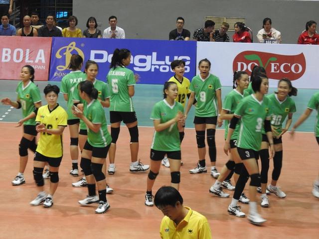 Phú Thọ: Khai mạc giải bóng chuyền vô địch Quốc gia - Cúp Hùng Vương 2021 - Ảnh 4.