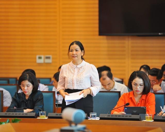 Chủ tịch Hà Nội: Cải tạo chung cư cũ là nhiệm vụ hàng đầu, quyết tâm thực hiện bằng được trong nhiệm kỳ - Ảnh 2.