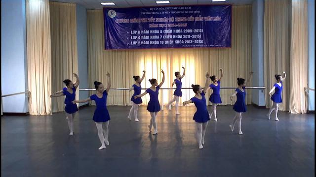 Sớm ban hành Nghị định quy định về đào tạo trong lĩnh vực văn hoá, nghệ thuật - Ảnh 1.