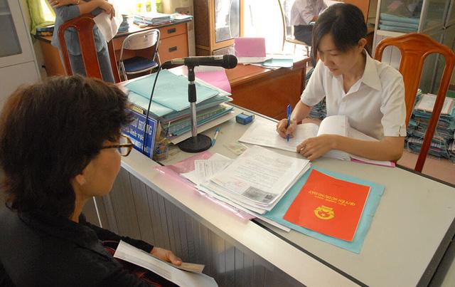 Chính phủ tiếp tục gia hạn thời hạn nộp thuế, tiền thuê đất - Ảnh 1.