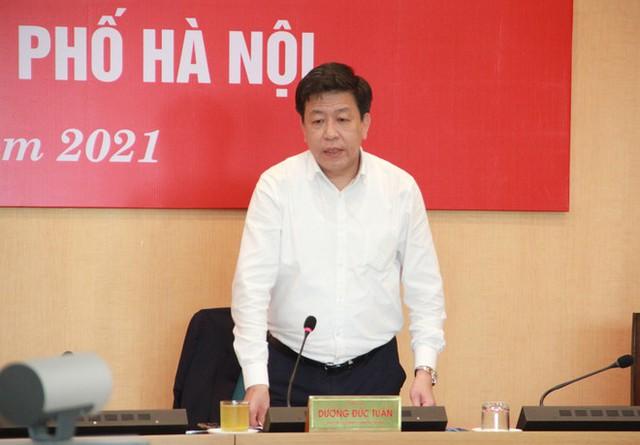 Chủ tịch Hà Nội: Cải tạo chung cư cũ là nhiệm vụ hàng đầu, quyết tâm thực hiện bằng được trong nhiệm kỳ - Ảnh 4.