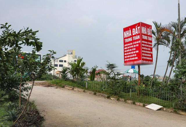 """Hà Nội: Công khai quy hoạch để ngăn chặn """"cơn sốt"""" đất"""