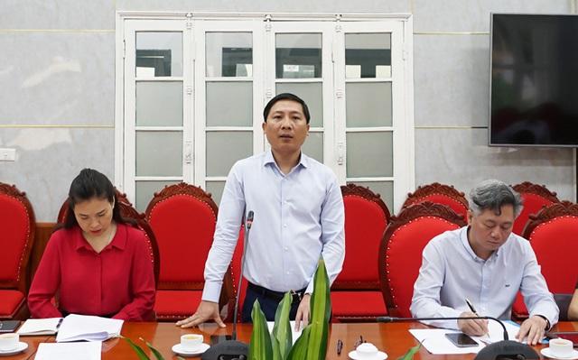 Hà Nội: Ứng dụng công nghệ thông tin trong thi cử, tuyển sinh - Ảnh 2.
