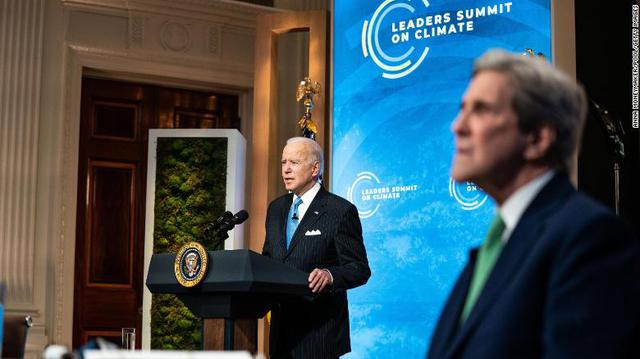 Sự trở lại của nước Mỹ trong 100 ngày đầu tiên của Tổng thống Biden - Ảnh 1.