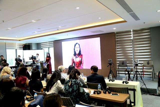 Nền công nghiệp Điện ảnh Việt Nam – Phát triển bền vững và mang tính cạnh tranh quốc tế - Ảnh 1.