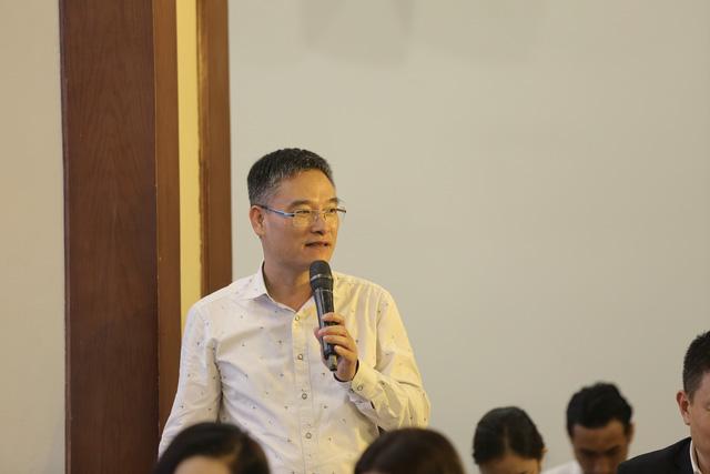 Hàng loạt kế sách đưa du lịch Việt Nam phục hồi mạnh sau dịch - Ảnh 5.