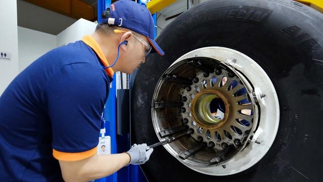 Tập đoàn PIA cung cấp dịch vụ kỹ thuật hàng không chuyên nghiệp và chất lượng được Cục Hàng không phê chuẩn - Ảnh 3.