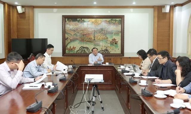 Triển khai Nghị Quyết đại hội XIII của Đảng trong lĩnh vực du lịch - Ảnh 2.