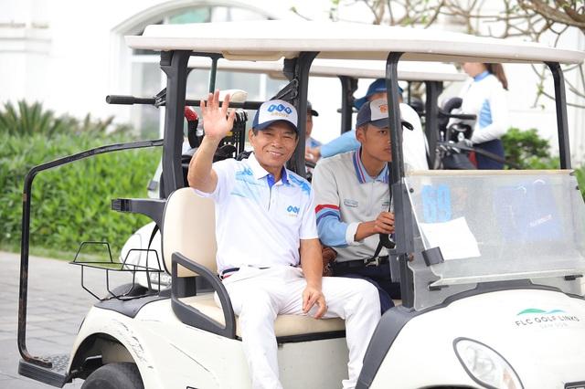 FLC Group Tournament 2021 - Aloha Summer - Chào hè sôi động  - Ảnh 4.