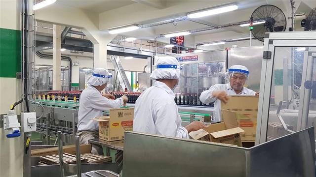Nestlé ủng hộ tiếp cận công bằng với vaccine COVID-19 thông qua cơ chế COVAX - Ảnh 3.