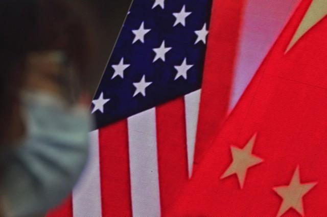 Mỹ trừng phạt thêm 7 nhà sản xuất máy tính Trung Quốc - Ảnh 1.
