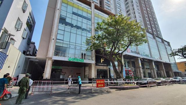 TT Huế có thêm ca dương tính SARS-CoV-2, Đà Nẵng phát thông báo khẩn tìm người từng đến 5 địa điểm - Ảnh 2.