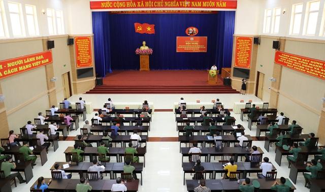 """Cử tri tỉnh Kon Tum: Bộ trưởng Nguyễn Văn Hùng đã nói """"đúng"""" và """"trúng"""" những khó khăn, tồn tại của địa phương - Ảnh 4."""