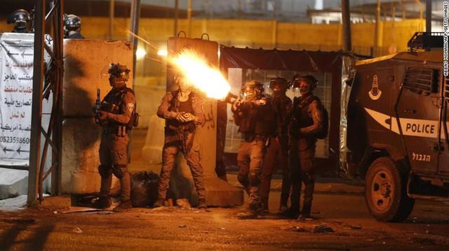 Căng thẳng Israel - Palestine leo thang và sự lên tiếng của cộng đồng quốc tế - Ảnh 3.