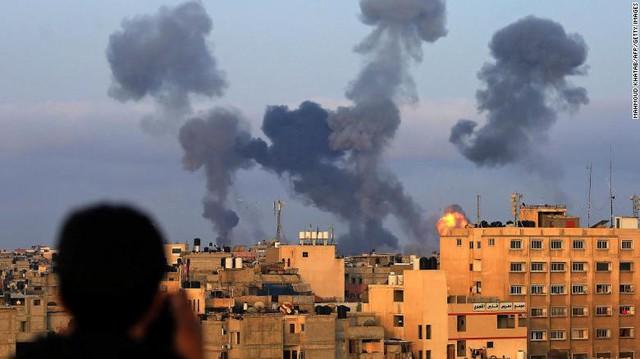 Căng thẳng Israel - Palestine leo thang và sự lên tiếng của cộng đồng quốc tế - Ảnh 1.