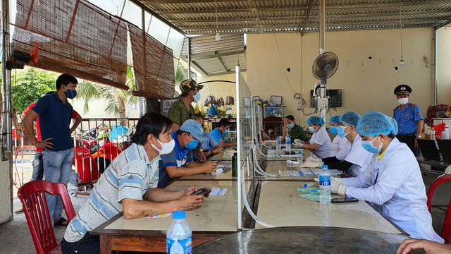 Thừa Thiên Huế tạm dừng cấp căn cước công dân để phòng dịch COVID-19 - Ảnh 1.