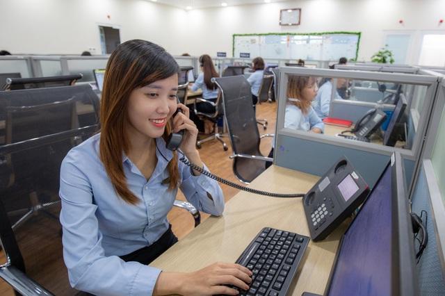 Cảnh báo cuộc gọi giả danh nhân viên điện lực yêu cầu nộp tiền điện ở miền Trung - Tây Nguyên - Ảnh 1.