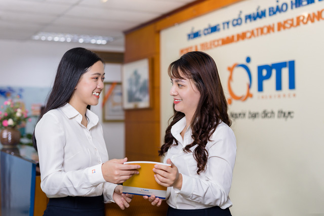 PTI ưu đãi cho khách hàng mua bảo hiểm ô tô - Ảnh 1.
