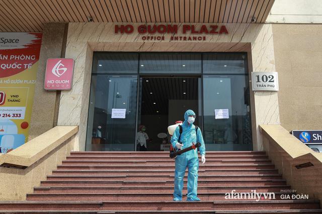 Tạm đình chỉ chức vụ đối với Giám đốc Hacinco Nguyễn Văn Thanh - Ảnh 1.
