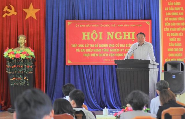 """Bộ trưởng Nguyễn Văn Hùng: Bảo vệ giá trị thiên nhiên chính là mở """"cánh cửa"""" cho phát triển du lịch bền vững - Ảnh 2."""