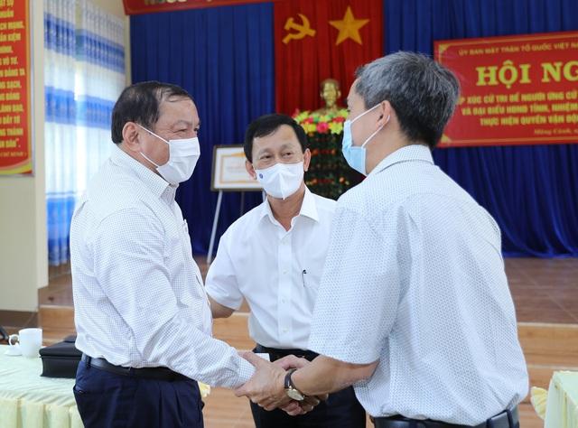 """Bộ trưởng Nguyễn Văn Hùng: Bảo vệ giá trị thiên nhiên chính là mở """"cánh cửa"""" cho phát triển du lịch bền vững - Ảnh 4."""