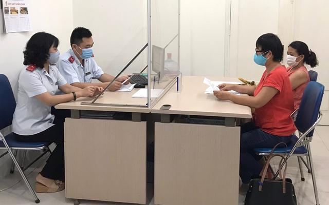Hà Nội xử phạt 6 chủ tài khoản Facebook thông tin sai sự thật về phòng, chống dịch Covid-19 - Ảnh 1.