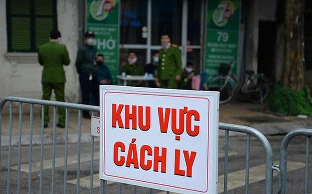Bệnh nhân COVID-19 tử vong thứ 36 tại Việt Nam do các bệnh lý nền - Ảnh 1.