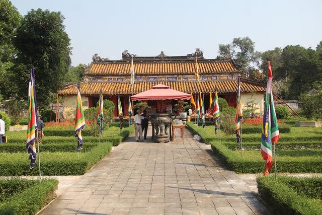 Thừa Thiên Huế thông qua nhiều Nghị quyết quan trọng về văn hóa, du lịch - Ảnh 2.