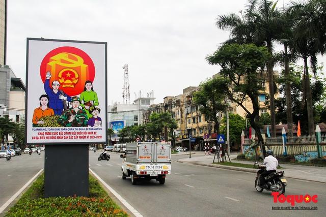 Thừa Thiên Huế: Chuẩn bị phương án tốt nhất, đảm bảo an toàn cho công tác bầu cử - Ảnh 1.