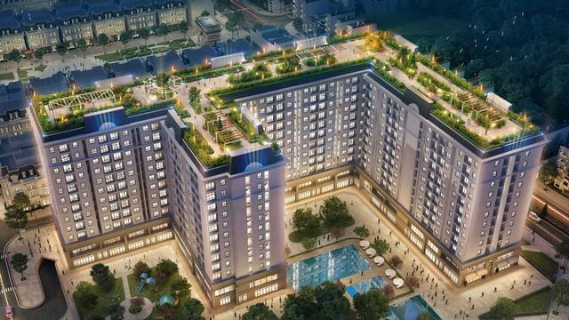 FLC Premier Parc đẩy mạnh thi công hoàn thiện hạ tầng khu đô thị - Ảnh 4.