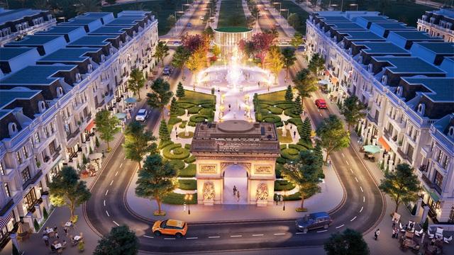 FLC Premier Parc đẩy mạnh thi công hoàn thiện hạ tầng khu đô thị - Ảnh 5.