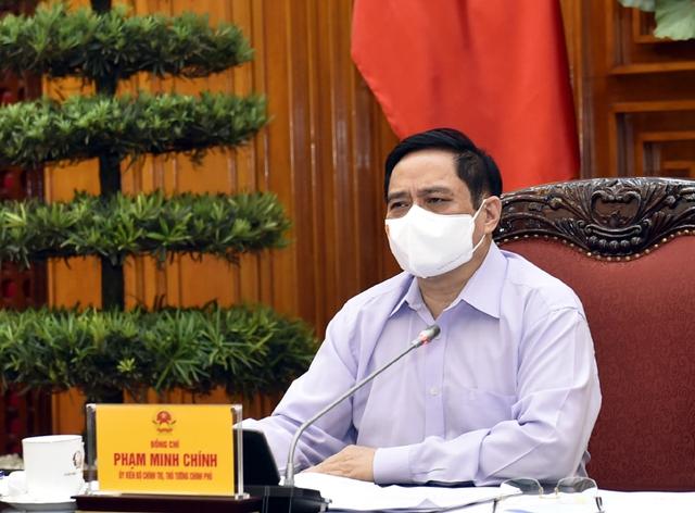 Thủ tướng: Làm dự án cao tốc cần tránh trông chờ vào ngân sách nhà nước - Ảnh 1.